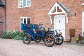 1904 Renault Type T