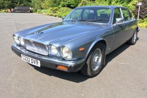 1986 Jaguar XJ12