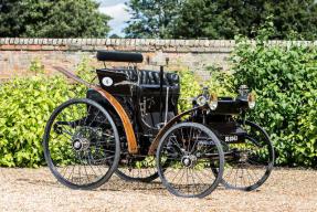 1894-5 Peugeot Type 5
