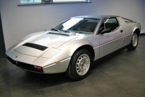 1979 Maserati Merak