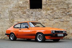 1979 Ford Capri