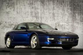 1996 Ferrari 456
