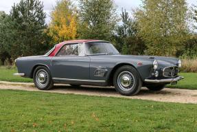 1960 Maserati 3500