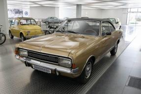 1969 Opel Commodore