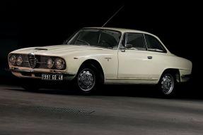 1968 Alfa Romeo 2600