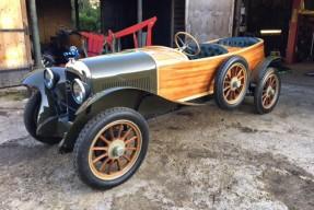 1924 Delahaye 97