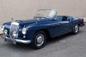 1954 Daimler Conquest