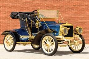 1907 Mitchell Model E