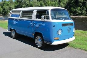 1969 Volkswagen Type 2 (T2)
