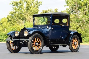 1917 Cadillac Type 55