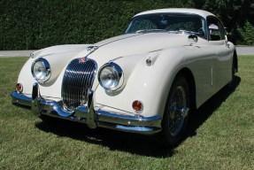 1958 Jaguar XK 150