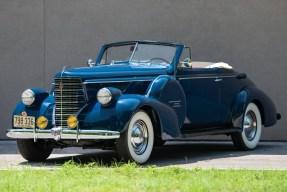1938 Oldsmobile L-38