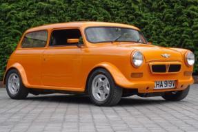 1980 Mini Custom