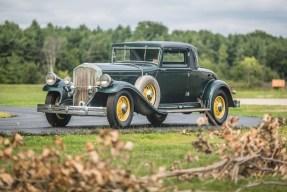 1932 Pierce-Arrow Model 51