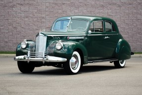 1941 Packard Custom Super Eight