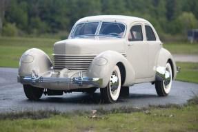 1936 Cord 810