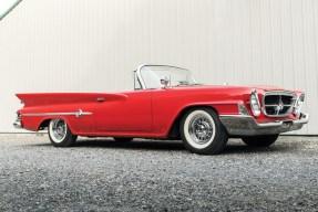 1961 Chrysler 300