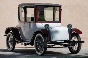 1917 Milburn Electric Model 27