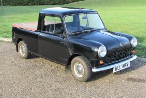 1981 Mini 95