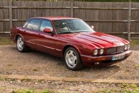 1997 Jaguar XJR