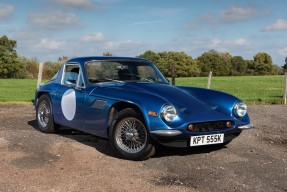 1971 TVR Tuscan