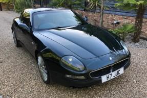 2003 Maserati 4200
