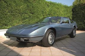 1973 Maserati Indy