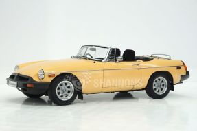 1979 MG MGB Roadster