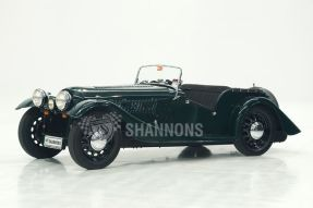 1948 Morgan 4/4