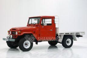 1981 Toyota HJ47