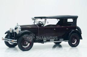 1924 Buick Model 24/55