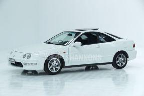 1999 Honda Integra