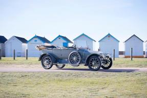 1913 Sunbeam 12-16