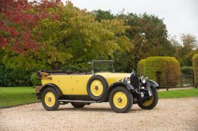 1926 Dodge Fast Four