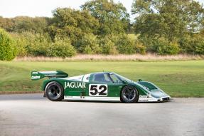 1985 Jaguar XJR-6