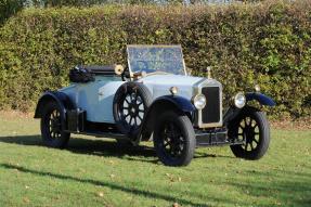 1924 Wolseley 11/22