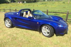 1997 Lotus Elise