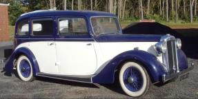 1938 Daimler EL24