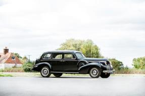 1939 Buick Super