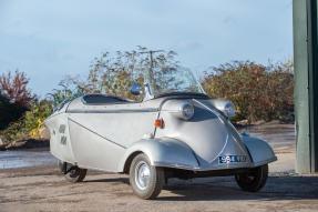 1959 Messerschmitt KR 201