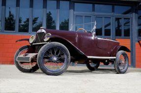 1925 Salmson VAL3