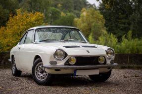 1969 Simca 1200S
