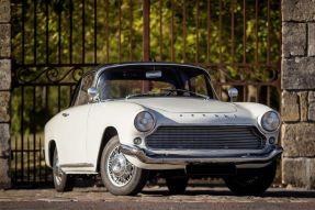 1959 Simca Aronde