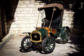 c. 1909 Le Zebre Type A