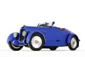 1929 Chenard-Walcker Type Y7