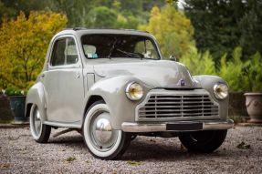 1949 Simca 6