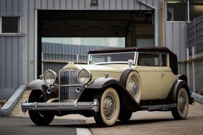 c. 1932 Packard 904