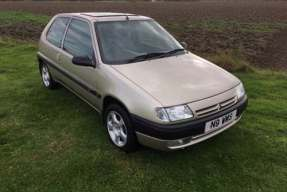 1997 Citroën Saxo
