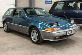 1993 Volvo 480