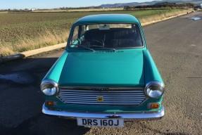 1971 Morris 1100